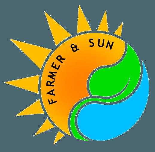 Farmer and Sun