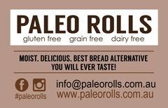 Paleo Rolls